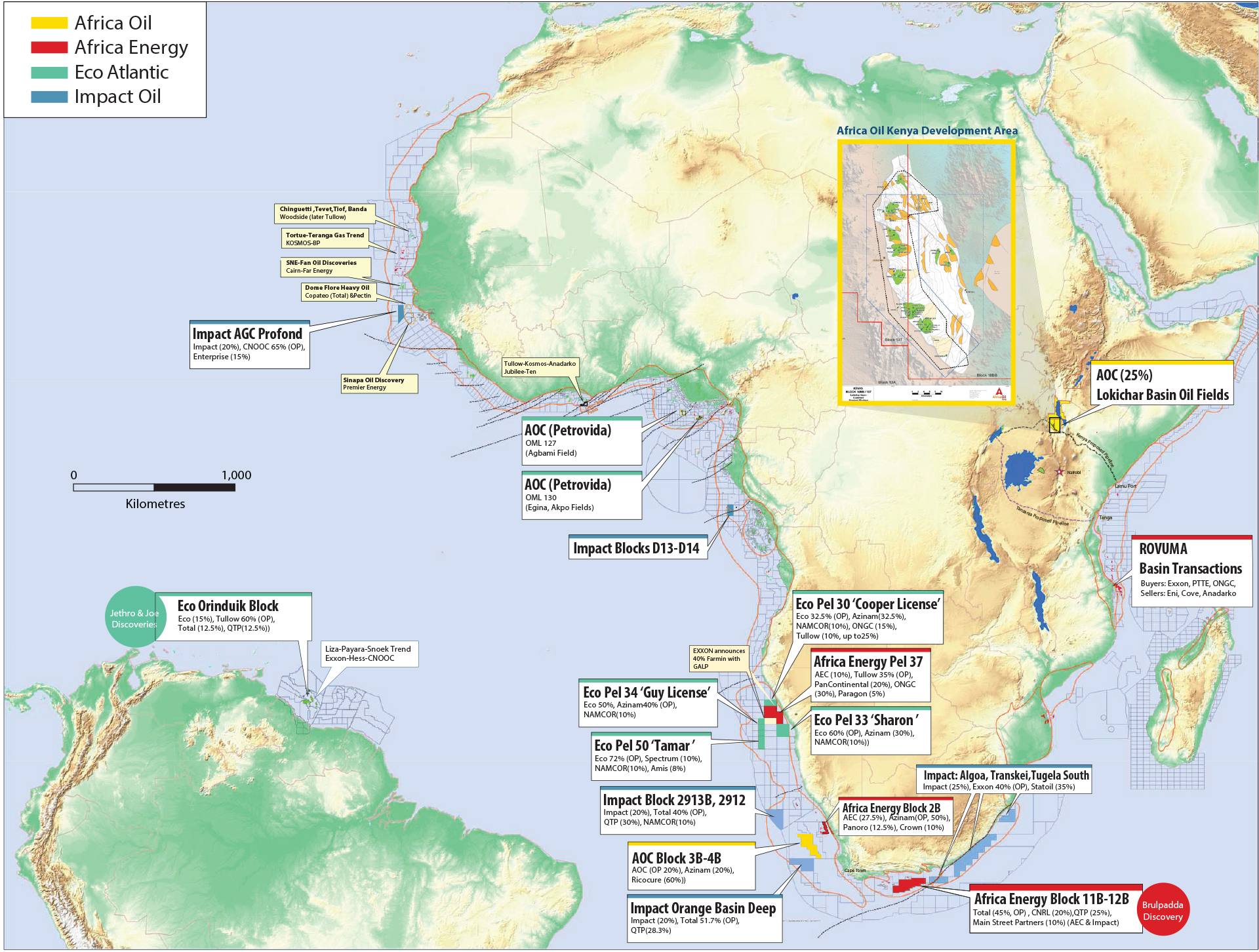 oil map of africa Welcome To Africa Oil Corp Website Africa Oil Corp oil map of africa